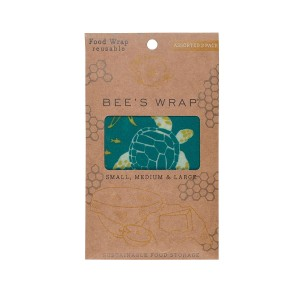 Bee's wrap 3 stuks smal, medium, large